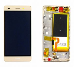 Huawei P8 Lite (ALE-L21) LCD Display Module (Incl. frame