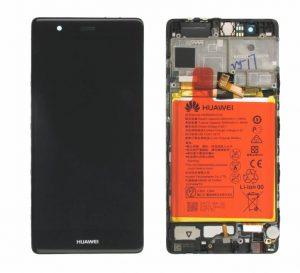 Huawei P9 (EVA-L09) LCD Display Module (Incl. frame