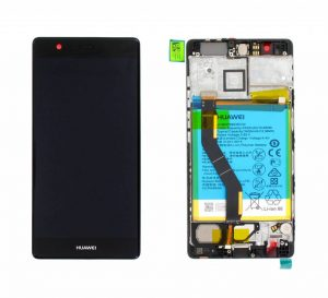 Huawei P9 Plus (VIE-AL10B) LCD Display Module (Incl. frame