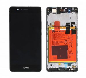 Huawei P9 Lite (VNS-L31) LCD Display Module (Incl. frame