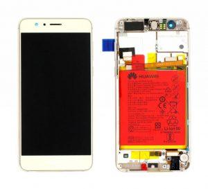 Huawei Honor 8 (FRD-L19) LCD Display Module (Incl. frame