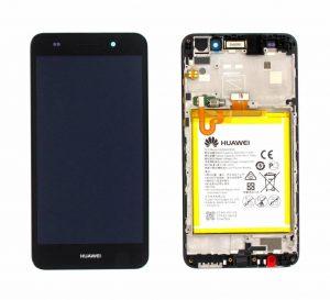 Huawei Y6II (CAM-L21) LCD Display Module (Incl. frame
