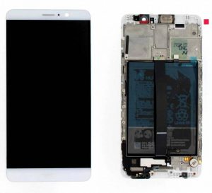 Huawei Mate 9 (MHA-L09) LCD Display Module (Incl. frame