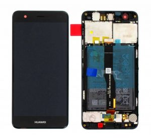 Huawei NOVA (CAN-L11) LCD Display Module (Incl. frame