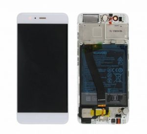 Huawei P10 (VTR-L09) LCD Display Module (Incl. frame