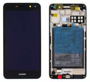 Huawei Y5 2017 (MYA-L22) LCD Display Module (Incl. frame