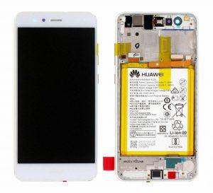 Huawei P10 Lite (Warsaw-L21) LCD Display Module (Incl. frame