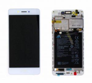 Huawei Honor 6C Dual Sim (DIG-L21HN) LCD Display Module (Incl. frame