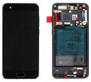 Huawei Honor 9 (STF-L09) LCD Display Module (Incl. frame