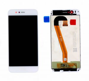 Huawei Nova 2 (PIC-L29) LCD Display Module  - White