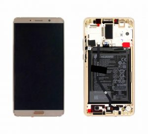 Huawei Mate 10 (ALP-L29) LCD Display Module (Incl. frame
