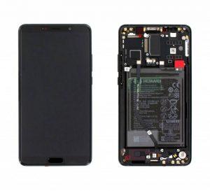 Huawei Mate 10 (ALP-L29) LCD Display Module (Incl. frame