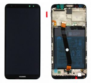 Huawei Mate 10 Lite (RNE-L01) LCD Display Module (Incl. frame