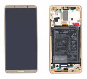 Huawei Mate 10 Pro (BLA-L29) LCD Display Module (Incl. frame