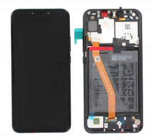 Huawei P smart Plus (SNE-L21) LCD Display Module (Incl. frame