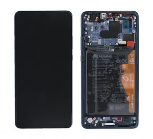 Huawei Mate 20 X (EVR-L29) LCD Display Module (Incl. frame
