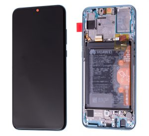 Huawei Honor 10 Lite (HRY-LX1) LCD Display Module (Incl. frame
