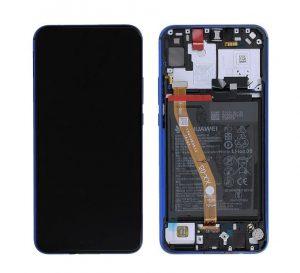 Huawei P Smart Z (STK-LX1) LCD Display Module (Incl. frame