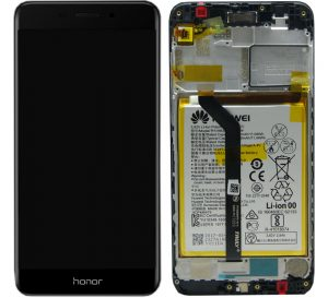Huawei Honor 6C Pro (JMM-L22) LCD Display Module (Incl. frame