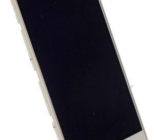 Huawei Y6 Pro 4G (TIT-AL00) LCD Display Module (Incl. frame)  - Gold
