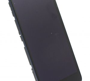 Huawei Y6 Pro 4G (TIT-AL00) LCD Display Module (Incl. frame)  - Black