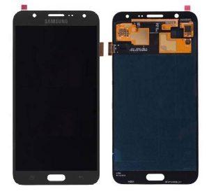 Samsung Galaxy J7 2016 (J710F) LCD Display Module - Black
