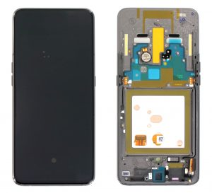 Samsung Galaxy S10+ (G975F) LCD Display Module - Prism/Ceramic Black