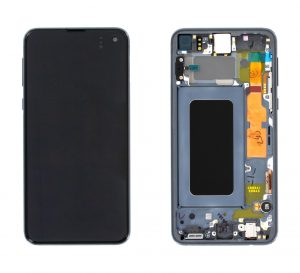 Samsung Galaxy S10e (G970F) LCD Display Module - Prism Black