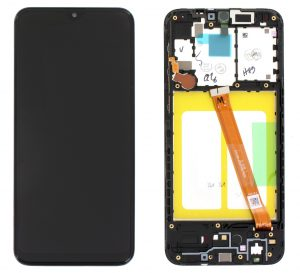 Samsung Galaxy A20e (A202F/DS) LCD Display Module - Black
