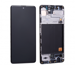 Samsung Galaxy A51 (A515FN/DS) LCD Display Module - Black