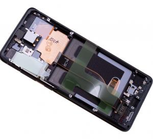 Samsung Galaxy S20+ 5G (G986F/DS) LCD Display Module - Black