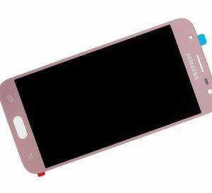 Samsung Galaxy J3 2017 (J330F) LCD Display Module - Pink