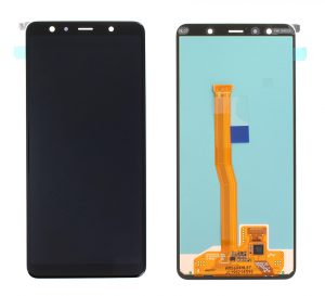 Samsung Galaxy A7 2018 (A750FN) LCD Display Module - Black