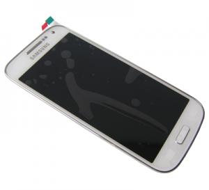 Samsung Galaxy S4 Mini (i9195) LCD Display Module - White