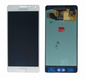Samsung Galaxy A5 (A500F) LCD Display Module - White