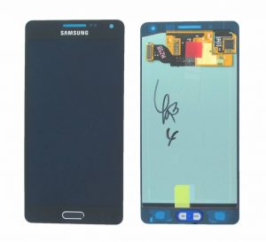 Samsung Galaxy A5 (A500F) LCD Display Module - Black