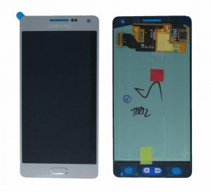 Samsung Galaxy A5 (A500F) LCD Display Module - Silver