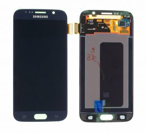 Samsung Galaxy S6 (G920F) LCD Display Module - Black