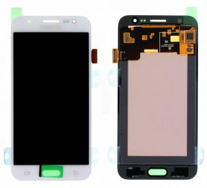 Samsung Galaxy J5 (J500F) LCD Display Module - White