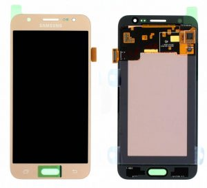 Samsung Galaxy J5 (J500F) LCD Display Module - Gold