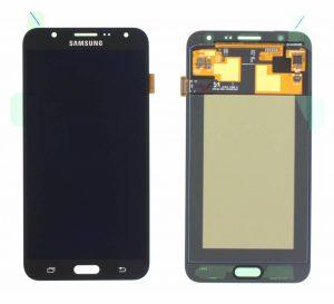 Samsung Galaxy J7 (J700F) LCD Display Module - Black