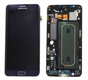 Samsung Galaxy S6 Edge+ (G928F) LCD Display Module - Black