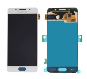 Samsung Galaxy A3 2016 (A310F) LCD Display Module - White