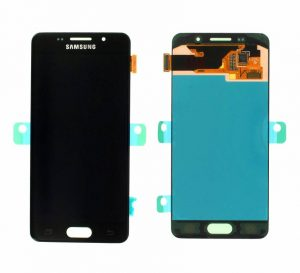 Samsung Galaxy A3 2016 (A310F) LCD Display Module - Black