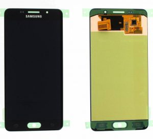 Samsung Galaxy A5 2016 (A510F) LCD Display Module - Black