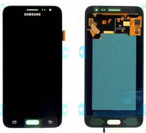 Samsung Galaxy J3 2016 (J320F) LCD Display Module - Black