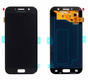 Samsung Galaxy A5 2017 (A520F) LCD Display Module - Black