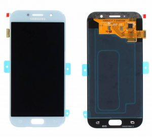 Samsung Galaxy A5 2017 (A520F) LCD Display Module - Blue