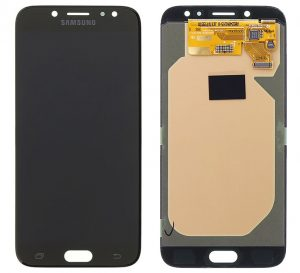 Samsung Galaxy J7 2017 (J730F) LCD Display Module - Black