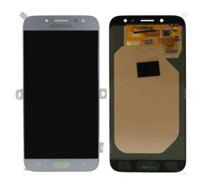 Samsung Galaxy J7 2017 (J730F) LCD Display Module - Silver